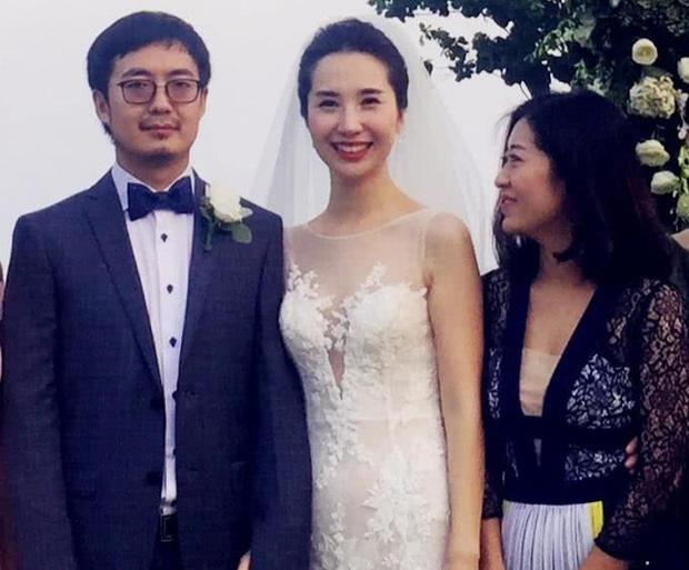 Sau thời gian giằng co với kẻ thứ 3, vợ chủ tịch Taobao đã chứng minh cái gì của mình sẽ là của mình và tiết lộ kế hoạch tương lai - Ảnh 1.