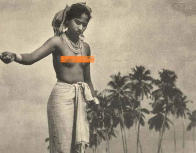 Thuế ngực: Loại thuế tồi tệ nhất khiến phụ nữ phải để ngực trần và đóng tiền thuế theo kích cỡ của bộ ngực - Ảnh 3.