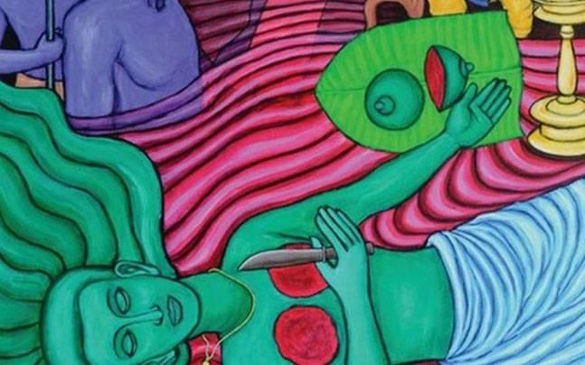 Thuế ngực: Loại thuế tồi tệ nhất khiến phụ nữ phải để ngực trần và đóng tiền thuế theo kích cỡ của bộ ngực - Ảnh 6.