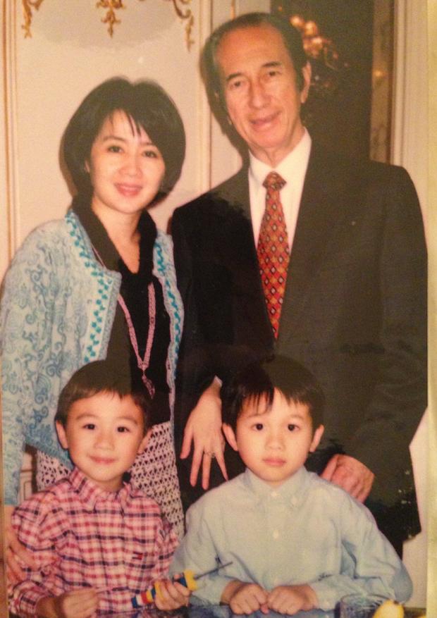 Hành trình đổi đời của vợ Tư Vua sòng bài Macau: Nữ vũ công nghèo khiến Hà Hồng Sân u mê, một bước trở thành phu nhân vạn người kính trọng - Ảnh 5.