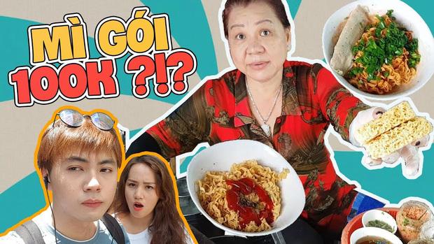"""3 hàng """"bún chửi"""" đình đám nhất Việt Nam: Lúc nào cũng đông nghẹt khách tìm đến vì tò mò, đồ ăn thuộc dạng ngon nức tiếng - Ảnh 11."""