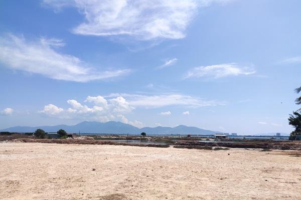"""Khánh Hòa: Tái diễn phân lô bán nền, xuất hiện các khu dân cư """"ma"""" - Ảnh 1."""