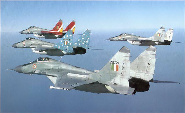 Tiêm kích MiG-35: Quà quý Nga dành cho Ấn Độ, New Delhi cần chớp ngay cơ hội vàng? - Ảnh 1.
