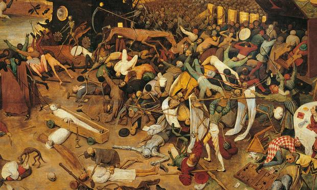 Covid-19 và những bài học rút ra từ quá khứ: Nhân loại từng chiến đấu với các đại dịch kinh khủng bậc nhất lịch sử - Ảnh 1.
