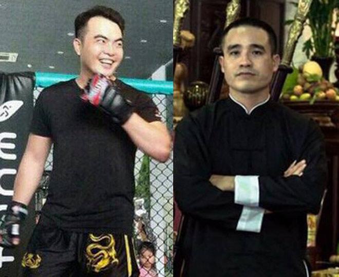 Võ sĩ Lưu Cường: Tôi rất tôn trọng anh Nam Anh Kiệt & thắng có lẽ nhờ chút may mắn thôi! - Ảnh 3.
