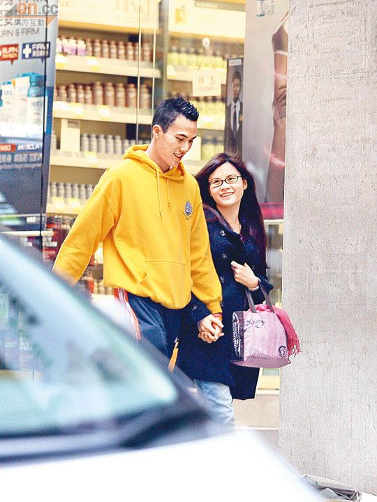 Các con của Vua sòng bài Macau lần lượt kết hôn để có lợi thế tranh gia tài, ái nữ xinh đẹp nhất vẫn bình thản với bạn trai nổi tiếng - Ảnh 2.
