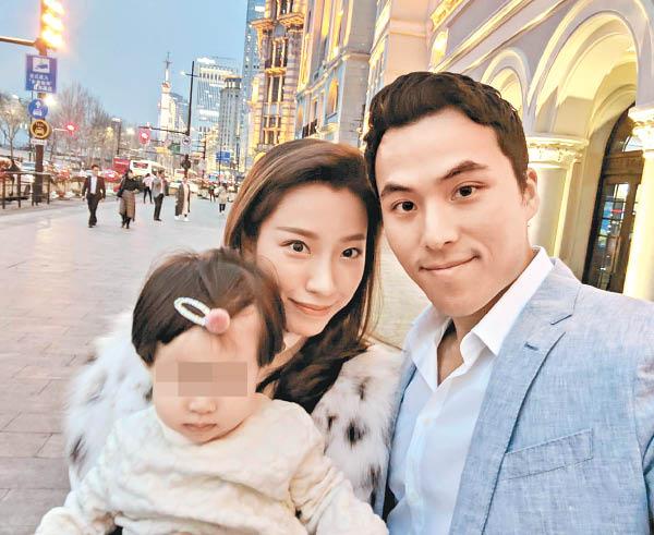Các con của Vua sòng bài Macau lần lượt kết hôn để có lợi thế tranh gia tài, ái nữ xinh đẹp nhất vẫn bình thản với bạn trai nổi tiếng - Ảnh 3.