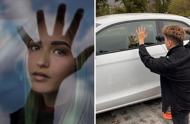 Loạt hậu trường khó đỡ của những bức ảnh long lanh trên Instagram khiến dân tình phải nể phục óc sáng tạo của hội phó nháy - Ảnh 12.
