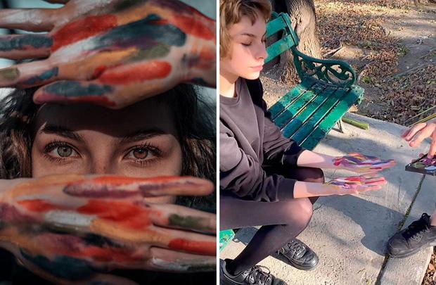 Loạt hậu trường khó đỡ của những bức ảnh long lanh trên Instagram khiến dân tình phải nể phục óc sáng tạo của hội phó nháy - Ảnh 19.
