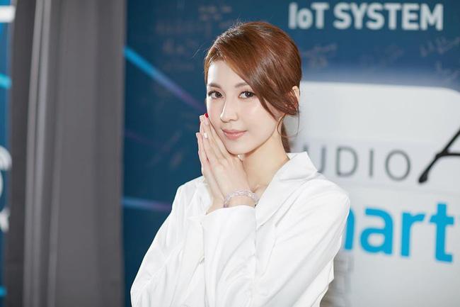 Nữ ca sĩ nổi tiếng Hong Kong nhiễm Covid-19, toàn bộ TVB bị phong tỏa - Ảnh 3.