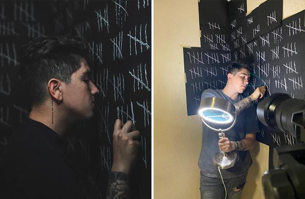 Loạt hậu trường khó đỡ của những bức ảnh long lanh trên Instagram khiến dân tình phải nể phục óc sáng tạo của hội phó nháy - Ảnh 22.