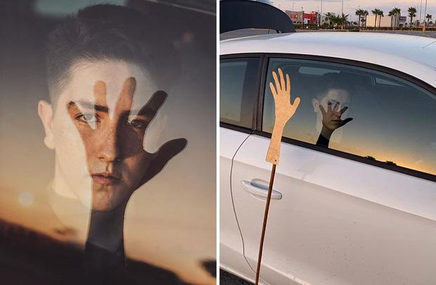 Loạt hậu trường khó đỡ của những bức ảnh long lanh trên Instagram khiến dân tình phải nể phục óc sáng tạo của hội phó nháy - Ảnh 30.