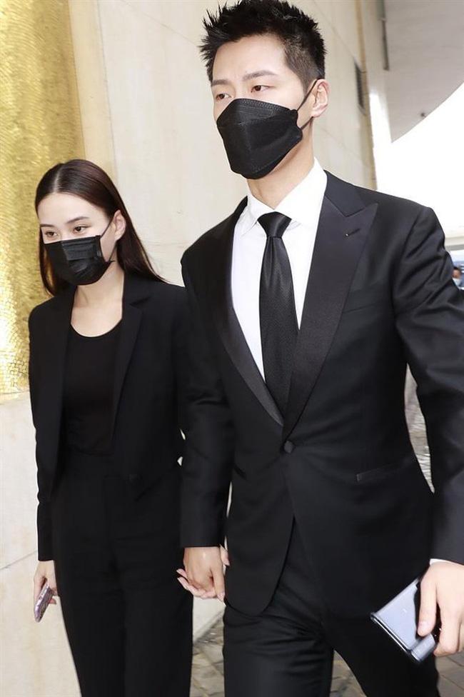 Các con của Vua sòng bài Macau lần lượt kết hôn để có lợi thế tranh gia tài, ái nữ xinh đẹp nhất vẫn bình thản với bạn trai nổi tiếng - Ảnh 6.