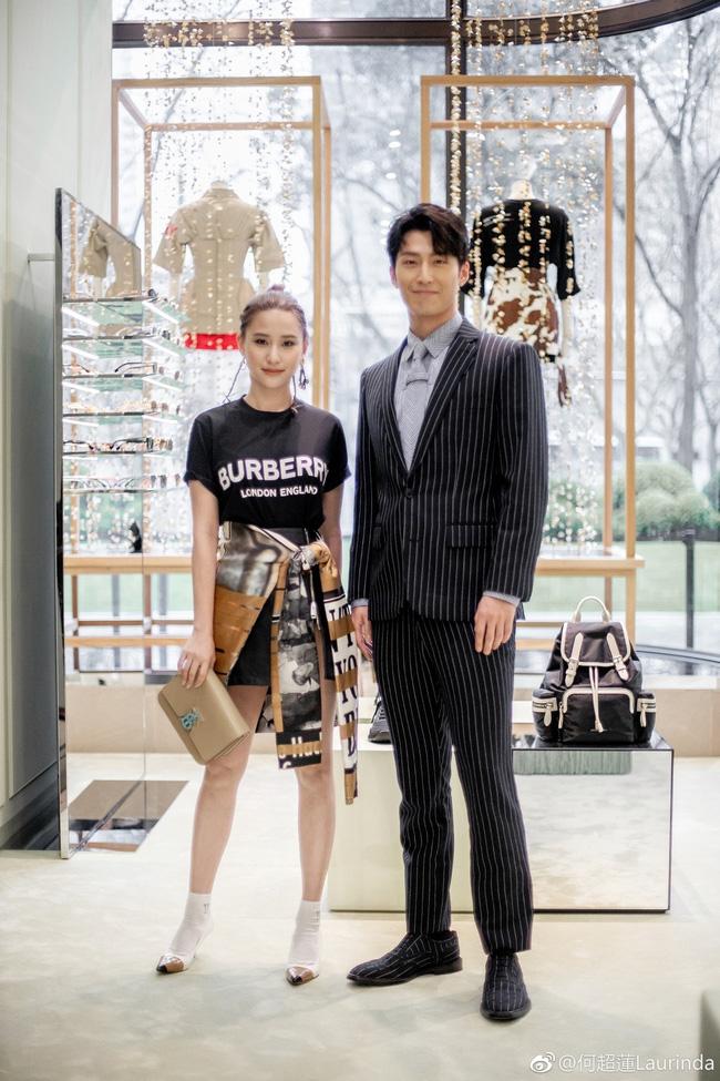 Các con của Vua sòng bài Macau lần lượt kết hôn để có lợi thế tranh gia tài, ái nữ xinh đẹp nhất vẫn bình thản với bạn trai nổi tiếng - Ảnh 8.