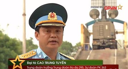 Ngạc nhiên: Việt Nam có tới 6 khí tài săn diệt chiến đấu cơ tàng hình - 3 loại đẳng cấp TG - Ảnh 3.