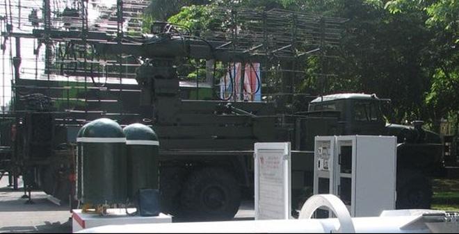 Ngạc nhiên: Việt Nam có tới 6 khí tài săn diệt chiến đấu cơ tàng hình - 3 loại đẳng cấp TG - Ảnh 1.