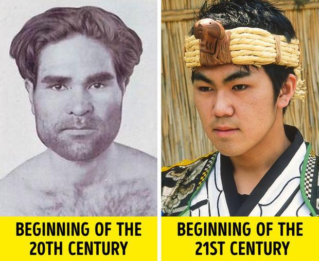 Không phải Amazon, chẳng ai ngờ bộ lạc bí ẩn nhất thế giới lại đang sinh sống tại... Nhật Bản, thậm chí còn là nguyên nhân ra đời của Samurai - Ảnh 3.