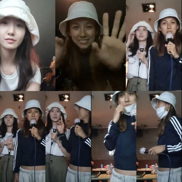 Lee Hyori và Yoona bị lên án mạnh mẽ vì tụ tập đi karaoke, còn có hành động vô ý thức giữa mùa dịch - ảnh 2