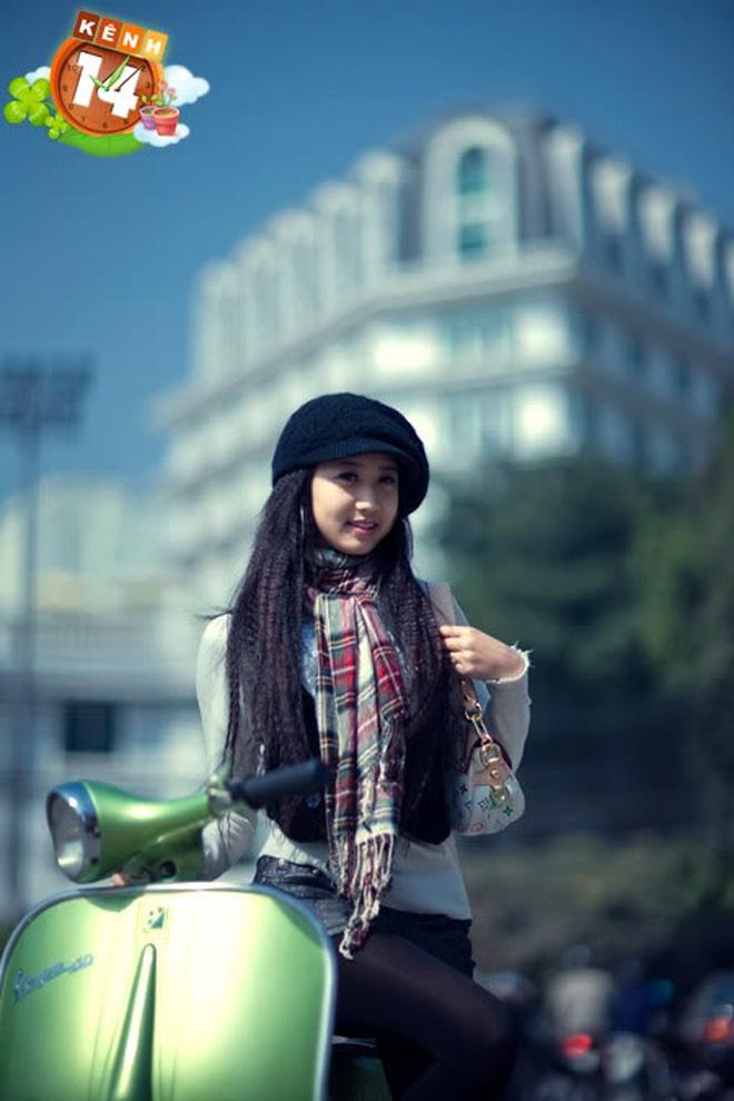 Kiều Ly Phạm Người ấy là ai: Hoá ra là hot girl Ly Sage, thi Miss Teen hơn 10 năm trước - Ảnh 2.