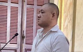 Tử hình người đàn ông Đài Loan vận chuyển gần 900 bánh heroin, xin ''bồi dưỡng'' CSGT TP.HCM