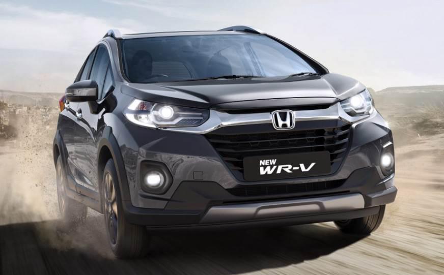 Điều gì tạo ra khác biệt cho chiếc Honda WR-V vừa ra mắt giá 263 triệu đồng?