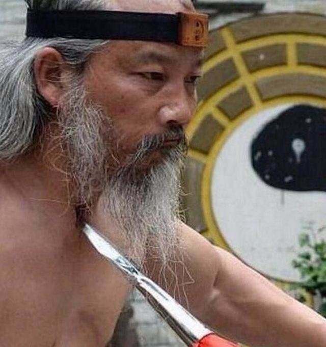 Thực hư việc võ TQ có nhiều cao thủ ẩn dật, chỉ luyện trong rừng sâu như phim kiếm hiệp - Ảnh 2.
