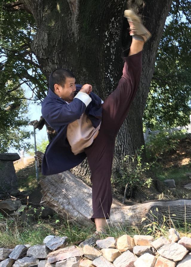 Thực hư việc võ TQ có nhiều cao thủ ẩn dật, chỉ luyện trong rừng sâu như phim kiếm hiệp - Ảnh 6.