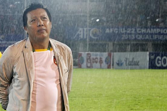 Bầu Đức của Myanmar và chuyện những tỷ phú đốt tiền cho giấc mơ tham dự World Cup - Ảnh 2.
