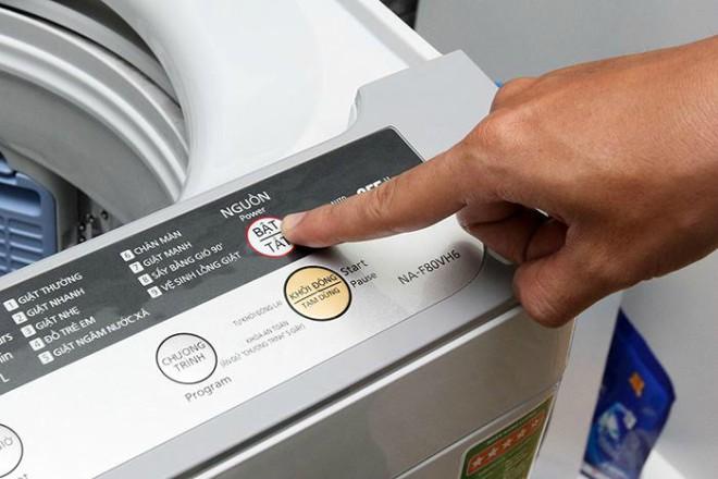 """""""Nằm lòng"""" bí kíp sử dùng máy giặt tránh hao tổn cả triệu tiền điện mỗi tháng - Ảnh 2."""