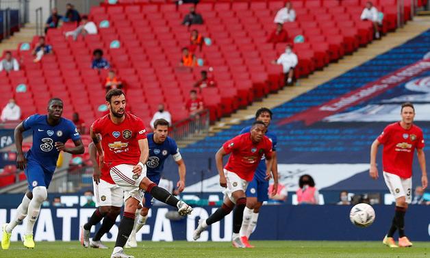 Thua tan nát trước Chelsea, Man United vẫn có niềm vui nhờ món quà quý hơn vàng của Mourinho - Ảnh 4.
