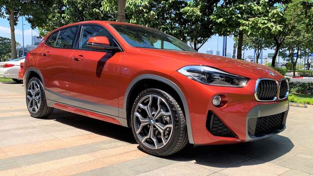 BMW X2 và X3 giảm giá tới 330 triệu xuống thấp kỷ lục, cạnh tranh Mercedes-Benz GLC - Ảnh 3.