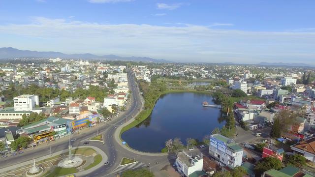 Thành phố này bất ngờ hút dòng vốn đầu tư của các đại gia địa ốc - Ảnh 1.