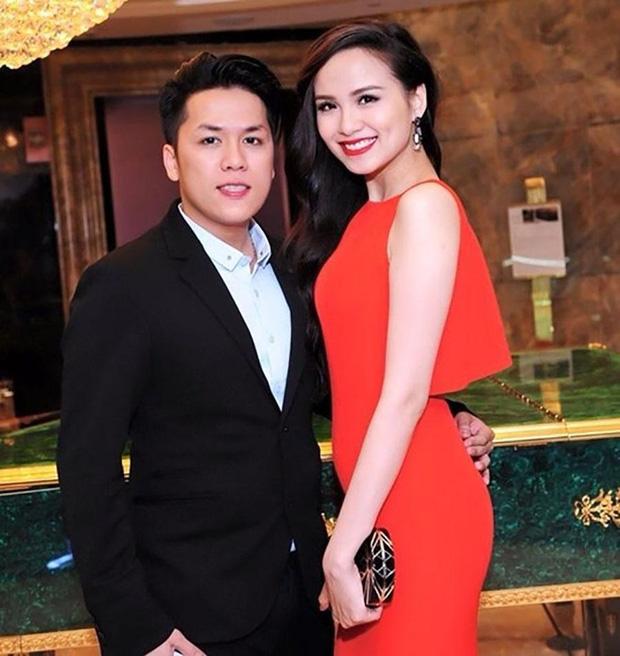 Xôn xao thông tin Hoa hậu Diễm Hương đã xác nhận ly hôn lần 2, người trong cuộc phản ứng ra sao? - Ảnh 1.