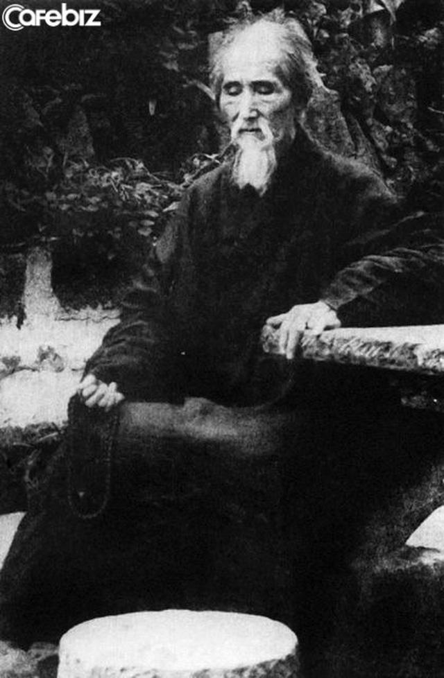 Cuộc đời của vị hòa thượng thọ 120 tuổi, chấn hưng Phật giáo Trung hoa: Chỉ bằng 3 câu nói đã khiến một vị tướng quân nguyện xin làm đệ tử - Ảnh 2.