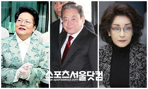 Con gái gia tộc Samsung được gả vào nhà LG làm dâu: Cả đời an phận hưởng thái bình bỗng lao vào cuộc chiến tranh giành gia sản ở tuổi 76 - Ảnh 5.