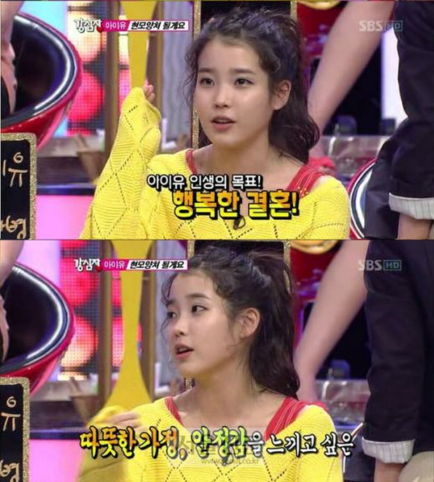 3 mỹ nhân đắt giá nhất nhì Kpop đã hé lộ thời điểm kết hôn: IU còn mông lung nhưng Yoona - Suzy sắp đến gần? - Ảnh 8.