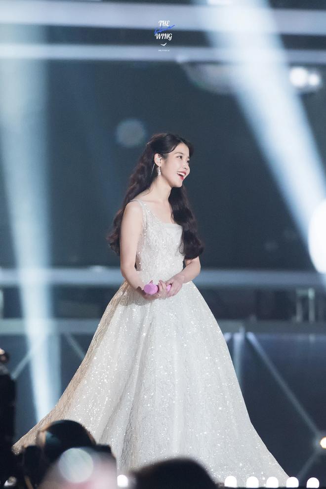 3 mỹ nhân đắt giá nhất nhì Kpop đã hé lộ thời điểm kết hôn: IU còn mông lung nhưng Yoona - Suzy sắp đến gần? - Ảnh 10.
