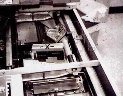 Thợ sửa máy photocopy tiết lộ chiêu gián điệp độc nhất vô nhị của CIA thời Chiến tranh Lạnh - Ảnh 2.