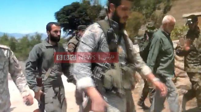 Kẻ chỉ điểm vụ ám sát Tướng Soleimani bị Iran xử tử: Tình tiết mới về vai diễn ở Syria? - Ảnh 5.