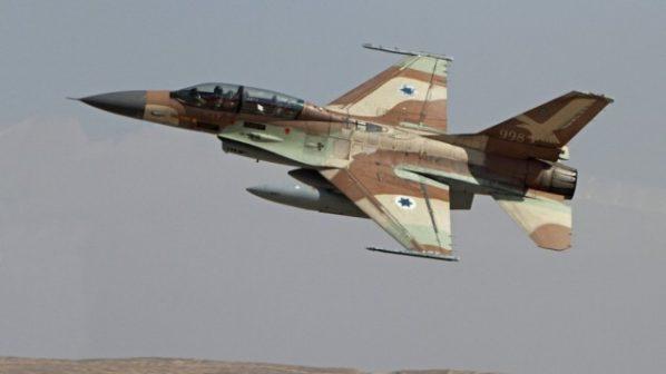 Tiêm kích Su-35 Nga khẩn cấp đánh chặn chiến đấu cơ Israel - Mảnh vỡ tên lửa văng tứ tung, phòng không Syria khai hỏa dồn dập - Ảnh 2.
