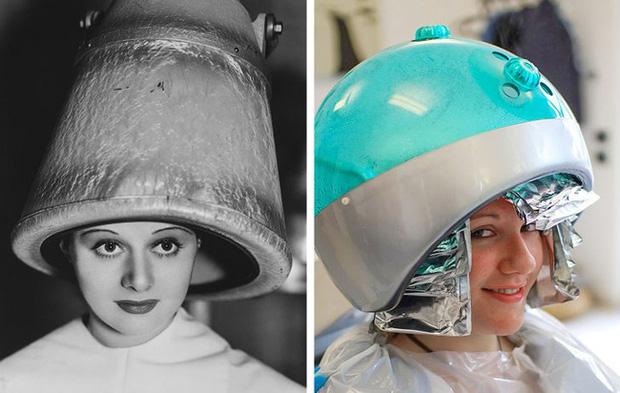 Cận cảnh những phương pháp làm đẹp từ 100 năm trước của chị em phụ nữ, nhiều cái trông không khác gì trong phim kinh dị - Ảnh 5.