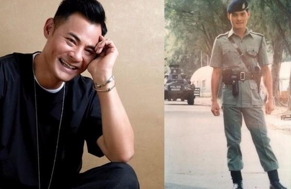 6 diễn viên TVB nổi tiếng xuất thân là cảnh sát Hong Kong - Ảnh 6.