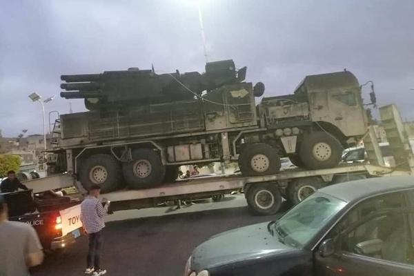 Thổ Nhĩ Kỳ đã thảm sát thực sự với Pantsir-S1 do Nga chế tạo: Vùi dập không thương tiếc? - Ảnh 2.