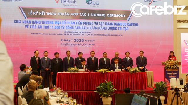 4 dự án đầu tư về năng lượng trị giá hơn 20 tỷ USD đã được ký kết - Ảnh 2.