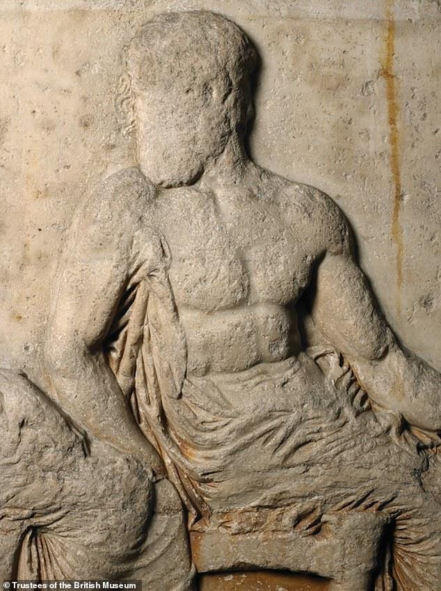 Các nhà khảo cổ đã hiểu lầm hàng trăm năm, kiến trúc Hy Lạp này hóa ra lại có ý nghĩa nhân văn bất ngờ! - Ảnh 6.