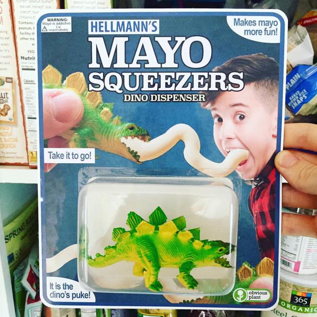 Công ty tấu hài cực mạnh vì chỉ sản xuất những món đồ chơi không ai hiểu nổi - Ảnh 16.