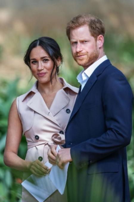 Vợ chồng Meghan Markle muối mặt khi bị tố sử dụng tiền từ thiện trái mục đích khiến Hoàng tử William bị liên lụy - Ảnh 6.