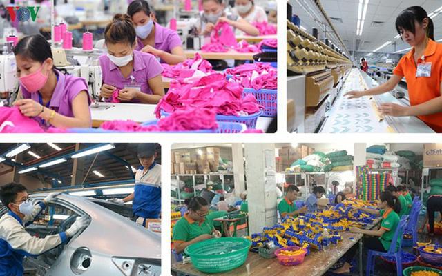 Sau Covid-19, nhà đầu tư FDI sẽ nhắm đến Việt Nam nhiều hơn - Ảnh 2.