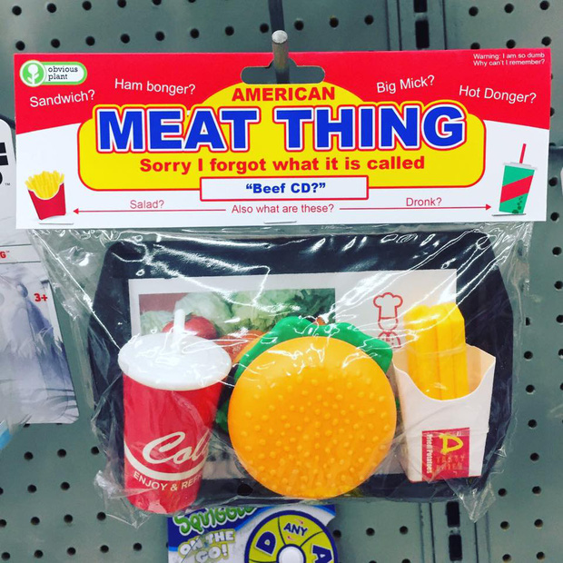 Công ty tấu hài cực mạnh vì chỉ sản xuất những món đồ chơi không ai hiểu nổi - Ảnh 8.