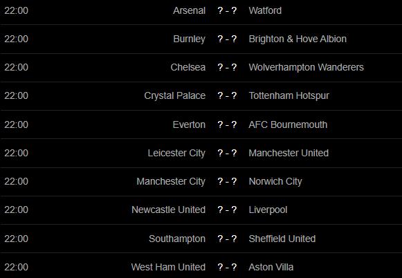 Man United mất điểm vẫn lọt vào top 4; Liverpool vùi dập Chelsea trong ngày trọng đại - Ảnh 10.